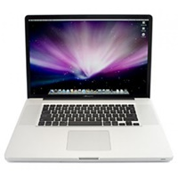 Apple Macbook Pro 15-inch Late 2008 - 2.4 GHz Core 2 Duo 250GB HDD