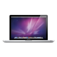 Apple Macbook Pro 15-inch Late 2008 - 2.53 GHz Core 2 Duo 500GB HDD