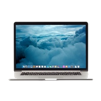 Apple Macbook Pro 15-inch Late 2013 - 2.6 GHz Core i7 512GB