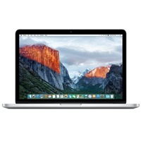 Apple Macbook Pro 13-inch Mid-2014 - 3 GHz Core i7 1TB HDD