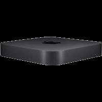 Apple Mac Mini A1993 MRTR2LL/A Intel Core i3 3.6GHz 128GB SSD 2018
