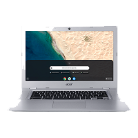 Acer Chromebook R 13 CB5 Series Convertible