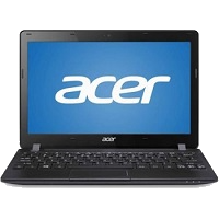 Acer Aspire E5 Series AMD CPU