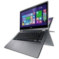 Acer Aspire R 15 2-in-1 Touchscreen Intel Core i5 6th Gen. CPU