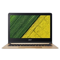 Acer Swift 3 Series Intel Core i5 6th Gen. CPU