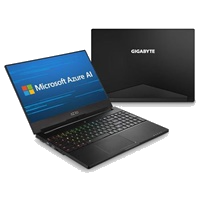 Gigabyte Aero 15X Intel Core i7 8th Gen. CPU NVIDIA GTX 1070