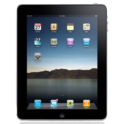 Apple iPad 2nd Generation 16GB AT&T