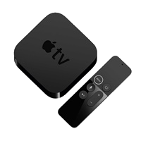 Apple TV 5th Generation 4K 64GB