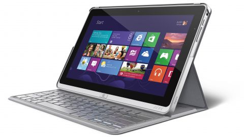 Acer Aspire P3 Series Tablet PC
