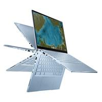 ASUS Chromebook Flip C434 Series 2-in-1 Intel Core m3 8th Gen. CPU