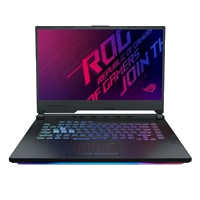 Asus ROG GU502 Series Intel Core i7 9th Gen. CPU NVIDIA RTX 2060