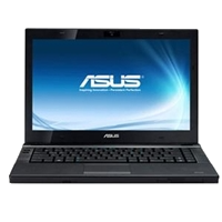 Asus K550 Series Intel Core i7 CPU
