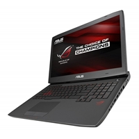 Asus ROG GL551, GL551JM Series Intel Core i7 4th Gen CPU