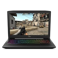 Asus ROG Strix GL703 Series Intel Core i7 7th Gen. CPU