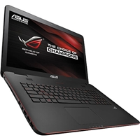 Asus ROG GL771, G771JM G771JW Series Intel Core i7 4th Gen CPU