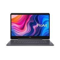 Asus ProArt StudioBook Pro 17 Intel Xeon NVIDIA RTX 3000