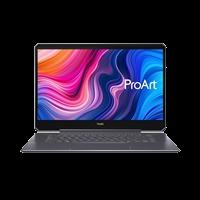 Asus ProArt StudioBook 15 Intel Core i7 9th Gen. NVIDIA RTX 2060