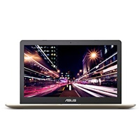 ASUS VivoBook M580 Series Intel Core i5 7th Gen. CPU