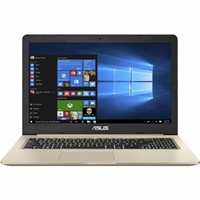 Asus Vivobook Pro 15 Series (N580VD) Intel Core i7 7th Gen. CPU