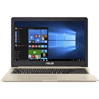 Asus Vivobook Pro 15 Series N580VD Intel Core i7 7th Gen. CPU