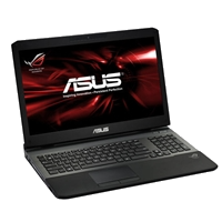 Asus G74, G74s Series Intel Core i7 CPU