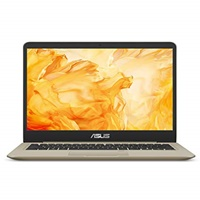 Asus Vivobook S14 Series S410 Intel Core i5 8th Gen. CPU