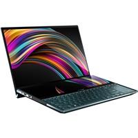Asus ZenBook Pro Duo UX581 Series Intel Core i7 9th Gen. NVIDIA RTX 2060