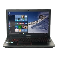 ASUS ROG ZX50 Series Intel core i7 6th Gen. CPU