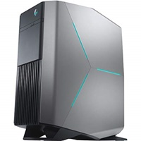 Alienware Aurora R8 Gaming Desktop Intel Core i7 9th Gen. CPU
