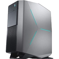 Alienware Aurora R6 Gaming Desktop Intel Core i7 7th Gen. NVIDIA GTX 1070