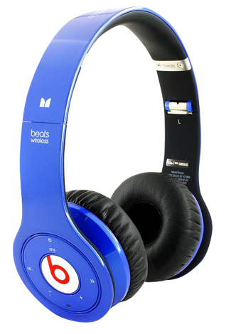 Beats by Dr. Dre Wireless On-Ear Headphones