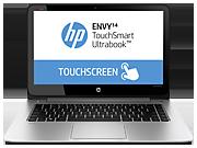 HP ENVY TouchSmart 14, 14k, 14t Series Intel Core i5 CPU