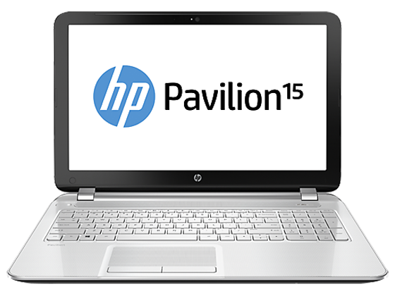 HP Pavilion 15 Series Intel Core i5 CPU