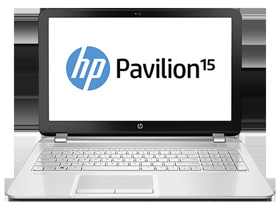 HP Pavilion 15 Series Intel Core i7 10th Gen. CPU