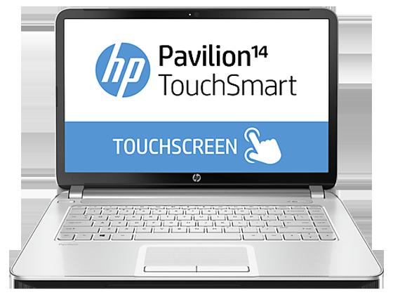 HP Pavilion 14, 14z TouchSmart Series