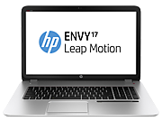 HP ENVY 17t-j100 Leap Motion SE/QE Notebook PC