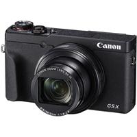 Canon PowerShot G5 X Mark II Digital Camera 20.2 MP