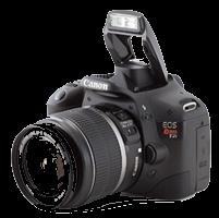 Canon EOS Rebel T2i / 550D 18 MP Digital Camera
