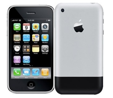 Apple iPhone Classic 8GB Unlocked