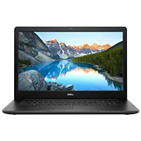 Dell Inspiron 17 5000 Series AMD FX CPU