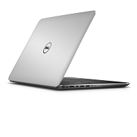 Dell Inspiron 17 5000 Series Intel Core i5 CPU