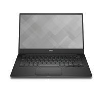 Dell Latitude 13 7000 Series Intel Core m5 6th Gen. CPU