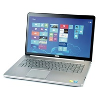 Dell Inspiron 17-7000 Series Touchscreen Intel Core i7 CPU