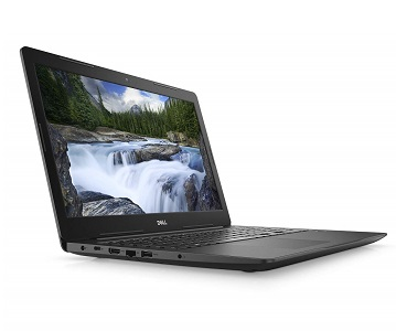 Dell Latitude 3590 Intel Core i5 8th Gen. CPU