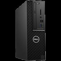 Dell Precision 3430 Workstation Desktop PC Intel Core i7 8th Gen. CPU