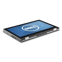Dell Inspiron 13 7000 Series Intel Core i7 CPU