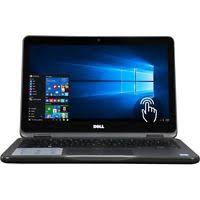 Dell Inspiron 15-3000 Touchscreen AMD A6 CPU