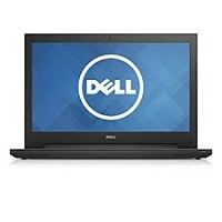 Dell Inspiron 15 3000 Series (3558) Intel Core i3 5th Gen. CPU
