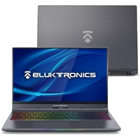 Eluktronics MAX-17 Intel Core i7 10th Gen. NVIDIA RTX 2070