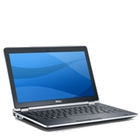 Dell Latitude E6440 Intel Core i7 4th Gen. CPU